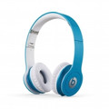 BEATS Solo HD on ear Headphones - Light Blue - 900-00065-01