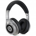BEATS Executive Lightweight Over-Ear Headphones with Mic - 900-00047-01