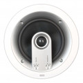 JAMO 60W 2-Way In-Ceiling 6.5 Inch Speakers White (Pair) - IC606