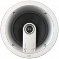 JAMO 80W 2-Way In-Ceiling 8 Inch Speaker White Paintable - IC608