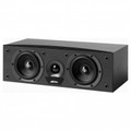 JAMO 140Watts Center Speaker Black Ash - C60CENBLK