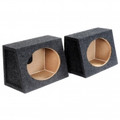 ATREND 6x9 Carpeted Enclosures - 6X9PR
