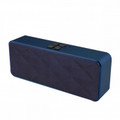 IMPECCA Hi-Fi Stereo Bluetooth Speaker Blue - AS620BTB
