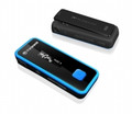 TRANSCEND 8GB Ultra-Portable Digital Music Player - TS8GMP350