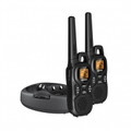 UNIDEN GMR2638-2CK 26 Mile Range, 22 Channel/121 Privacy Codes 2-Way Radio with Dual Charging Cradle - GMR2638-2CK
