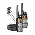 UNIDEN GMR4040-2CKHS 40 Mile, 22 Channel/121 Privacy Codes With NOAA Weather Alert - GMR4040-2CKHS