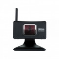 UNIDEN Guardian Portable Indoor Camera Black - GC43