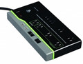 ACOUSTIC RESEARCH 8-Outlet EcoFicient 4320 Joules Surge Protector - AR-08