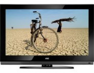 """AOC 42"""" full HD 1080p LCD TV with Digital ATSC and Clear QAM Tuners - L42H961"""