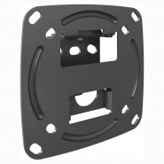 BARKAN Fixed LEDLCD Wall Mount Fits up to 26-inch LCDs - E100