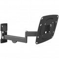BARKAN 4-Movement Rotate Fold Swivel & Tilt LCDLED Wall Mount - Fits up to 37-inch LCDs - E240