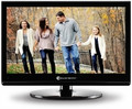 ELEMENT 26-inch Class 720p 60Hz LCD HDTV - Refurbished - ELCFT262-R