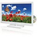 GPX 32-inch LED HDTV with Built-in DVD Player - TDE3282W