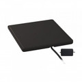 RCA ANT1450B Amplified Indoor HDTV Antenna BLACK Reboxed - ANT1450BM