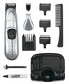 CONAIR GMT175RCS Battery Operated Beard & Mustache Trimmer - GMT175RCS