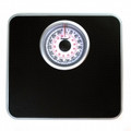 Gourmet Chef Black Basic Speedometer Scale - SY9801FS