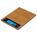TAYLOR Bamboo Kitchen Scale - 1052BM