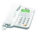 AT&T CL2909 Corded Speakerphone Call Waiting Caller ID - CL2909