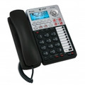 AT&T ML17939 2-Line Corded Speakerphone with Caller ID and Digital Answering System - ML17939