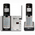 AT&T DECT 6.0 2-Handset Connect to Cell with Caller ID and Answering System - TL92273