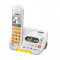 UNIDEN Loud & Clear DECT 6.0 Cordless Phone with Digital Answering System & Amplified (+30 db) Audio - D3097
