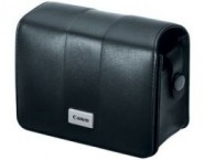 CANON PSC-5100 Deluxe Soft Black Case for Canon Power Shot G10, G11 & G12 - 3527B001