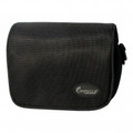 IMPECCA DCS100 Digital Camera Case for G10G11 Black - DCS100K
