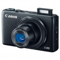 CANON PowerShot S120 12.1 Megapixel Digital Camera with 5x Zoom and 3.0-IN LCD - 8407B001