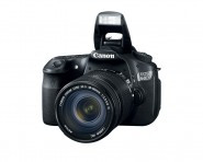 CANON EOS 60D 18.0 Megapixel Digital SLR Camera with EF-S 18-135mm IS Lens Kit - 4460B004