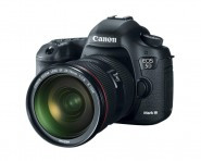 CANON EOS 5D Mark III 22.3 Megapixel Full-frame Digital SLR Camera with EF 24-105mm f/4L IS USM Lens Kit - 5260B009