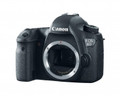 "CANON EOS 6D 20.2 Megapixel Full Frame 3.0"" LCD FullHD 1080p Video Digital SLR Camera Body - 8035B002"