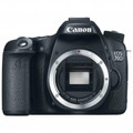 CANON EOS 70D 20.2 Megapixel Digital SLR Body with 3.0-Inch Touchscreen LCD - 8469B002