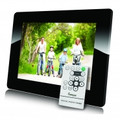 IMPECCA 10.1inch Digital Photo Frame - DFM1050