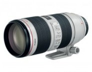CANON EF 70-200mm f/4L USM Telephoto Zoom Lens - 2578A002