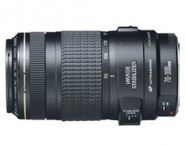 CANON EF70-300mm IS USM F/4-5.6 - 0345B002