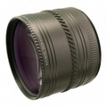 RAYNOX DCR-5320 PRO 3-in-1 High Definition Macro Conversion lens - DCR-5320PRO