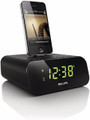 iPod/iPhone docking, dual alarm - PHIL-AJ3270D