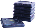 Guest Paging Smoked Coaster Pagers #6-10 - LRS-ADD-GCS6-10