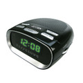 Phone Charging Dual Alarm Clock Radio - JEN-JCR-260
