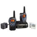 GMRS 2-Way Radio (Up to 26 miles) - MID-LXT600VP3