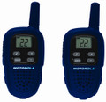 2-Way Radio 2PK AAA 10 Mile Range - MOT-FV300AA