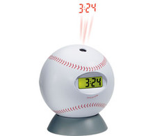 Baseball Projection Clock - MEA-PC06-M