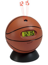 Digiview Basketball Projection Clock - MEA-PC07
