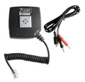 ZoomSwitch Analog Headset Switch - ZM-ZMS-ANALOG