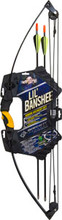 1072 Lil' Banshee Jr. Compound Archery - BAR-LILBANSHEE