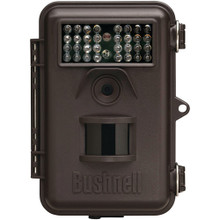 Bushnell 8MP Trophy Cam Brown Night - BUS-119436C