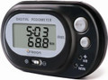 Pedometer with Distance Counter - OR-PE320