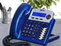 XBlue Speakerphone - Vivid Blue - XB-1670-92