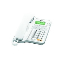 Speakerphone with CID/CW - ATT-CL2909