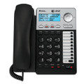 2-Line Speakerphone with Caller ID/CW - ATT-ML17929